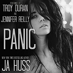 Panic audiocover - (un)Conventional Bookviews - Weekend Wrap-up