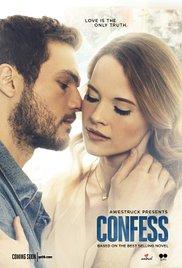 Confess TV show - (un)Conventional Bookviews