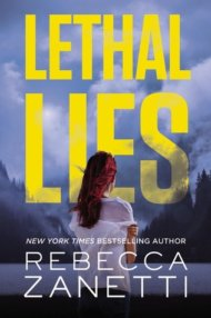 Lethal Lies cover - (un)Conventional Bookviews - Weekend Wrap-up