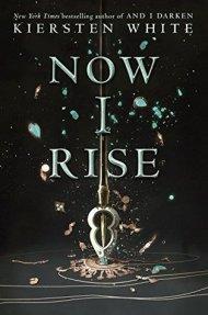 Now I Rise cover - (un)Conventional Bookviews