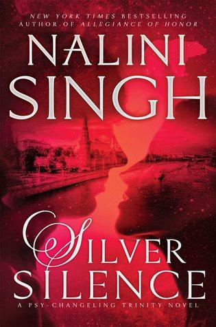 Review: Silver Silence – Nalini Singh