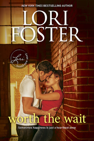Review: Worth the Wait – Lori Foster