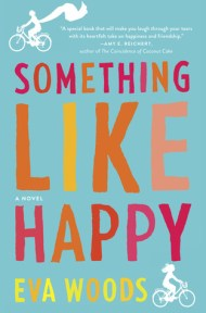 Something Like Happy cover - (un)Conventional Bookviews - Weekend Wrap-up