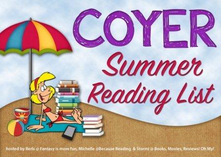 COYER summer - (un)Conventional Bookviews