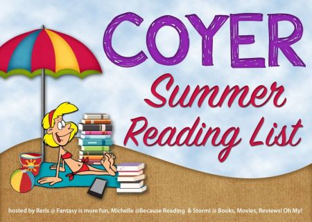 COYER summer - (un)Conventional Bookviews