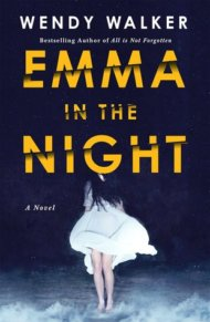 Emma in the Night cover - (un)Conventional Bookviews - Weekend Wrap-up