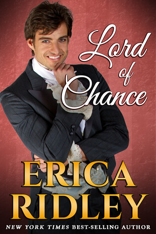 Review: Lord of Chance – Erica Ridley