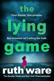 The Lying Game cover - (un)Conventional Bookviews - Weekend Wrap-up