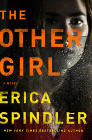 The Other Girl cover - (un)Conventional Bookviews - Weekend Wrap-up
