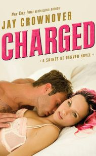 Charged cover - (un)Conventional Bookviews - Weekend Wrap-up