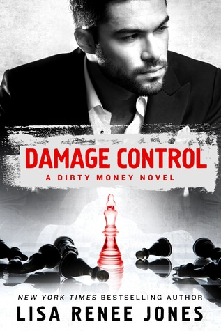 Review: Damage Control – Lisa Renee Jones