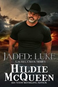 Jaded cover - (un)Conventional Bookviews - Weekend Wrap-up