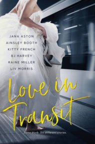 Love in Transit cover - (un)Conventional Bookviews - Weekend Wrap-up