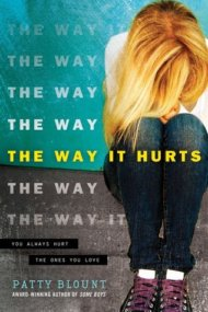 The Way it Hurts cover - (un)Conventional Bookviews - Weekend Wrap-up