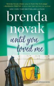 Until You Loved Me cover - (un)Conventional Bookviews - Weekend Wrap-up