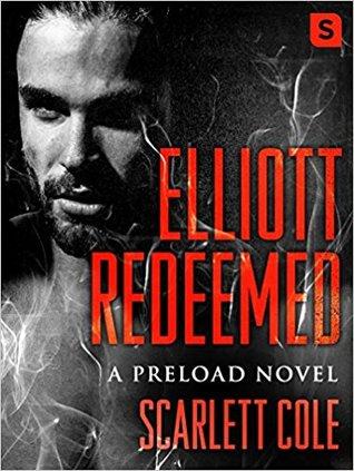 Review: Elliott Redeemed – Scarlett Cole
