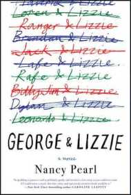 George & Lizzie - (un)Conventional Bookviews - Weekend Wrap-up