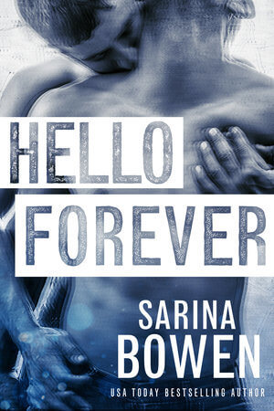 Review: Hello Forever – Sarina Bowen