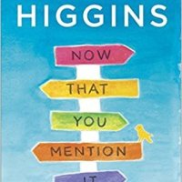 Review: Now That You Mention It – Kristan Higgins