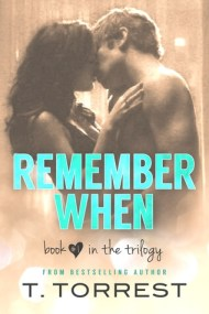Remember When 1 cover