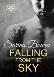Falling from the Sky cover - (un)Conventional Bookviews - Weekend Wrap-up