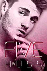 Five cover - (un)Conventional Bookviews - Weekend Wrap-up