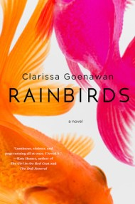 Rainbirds - (un)Conventional Bookviews - Weekend Wrap-up