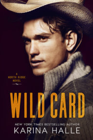 Wild Card cover - (un)Conventional Bookviews - Weekend Wrap-up