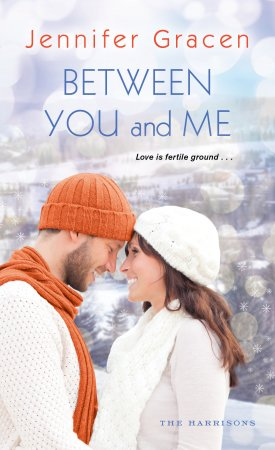 Between You and Me cover - (un)Conventional Bookviews