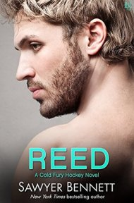 Reed cover - (un)Conventional Bookviews - Weekend Wrap-up