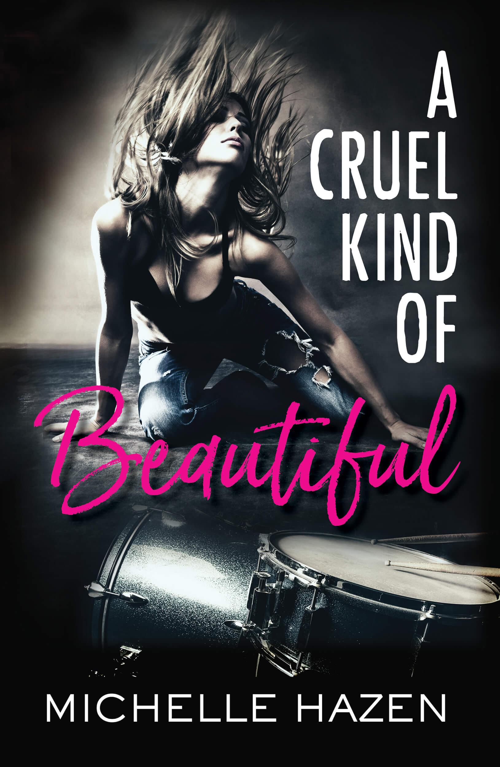 Blogtour and Giveaway: A Cruel Kind of Beautiful – Michelle Hazen