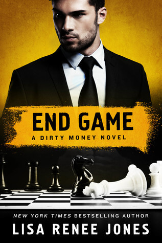 Review: End Game – Lisa Renee Jones