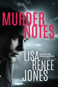 Murder Notes cover - (un)Conventional Bookviews - Weekend Wrap-up