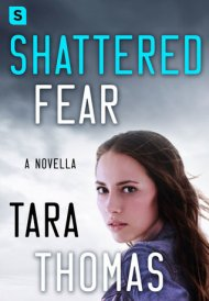 Shattered Fear cover - (un)Conventional Bookviews - Weekend Wrap-up