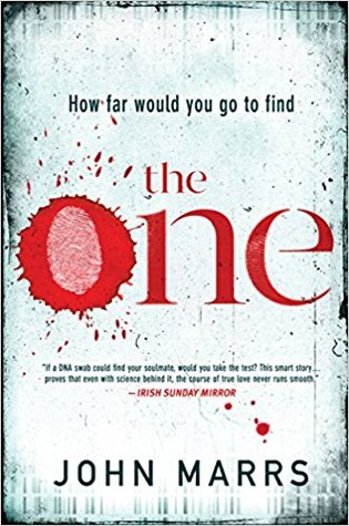 Review: The One – John Marrs