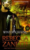 Winter Igniting cover - (un)Conventional Bookviews - 2018 Releases I'm Excited About