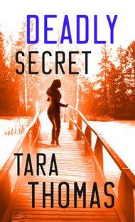 Deadly Secret cover - (un)Conventional Bookviews - Weekend Wrap-up