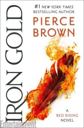 Iron Gold cover - (un)Conventional Bookviews - Weekend Wrap-up