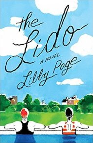 The Lido cover - (un)Conventional Bookviews - Weekend Wrap-up