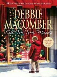 Call Me Mrs. Miracle cover - (un)Conventional Bookviews