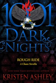 Rough Ride cover - (un)Conventional Bookviews - Weekend Wrap-up