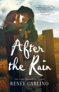 After The Rain cover - (un)Conventional Bookviews - Weekend Wrap-up