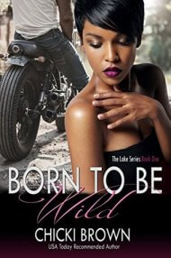 Born to be Wild cover - (un)Conventional Bookviews - Weekend Wrap-up