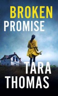 Broken Promise - (un)Conventional Bookviews - Weekend Wrap-up