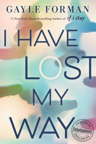 I Have Lost My Way cover - (un)Conventional Bookviews - Weekend Wrap-up