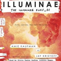 Series Review: The Illuminae Files – Amie Kaufmann and Jay Kristoff