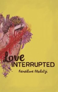 Love Interrupted cover - (un)Conventional Bookviews - Weekend Wrap-up