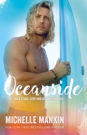 Oceanside cover - (un)Conventional Bookviews - Weekend Wrap-up