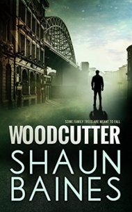 Woodcutter cover - (un)Conventional Bookviews - Weekend Wrap-up