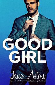 Good Girl cover - (un)Conventional Bookviews - Weekend Wrap-up